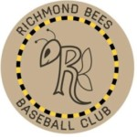 Profile picture of Richmond Bees VB GM account